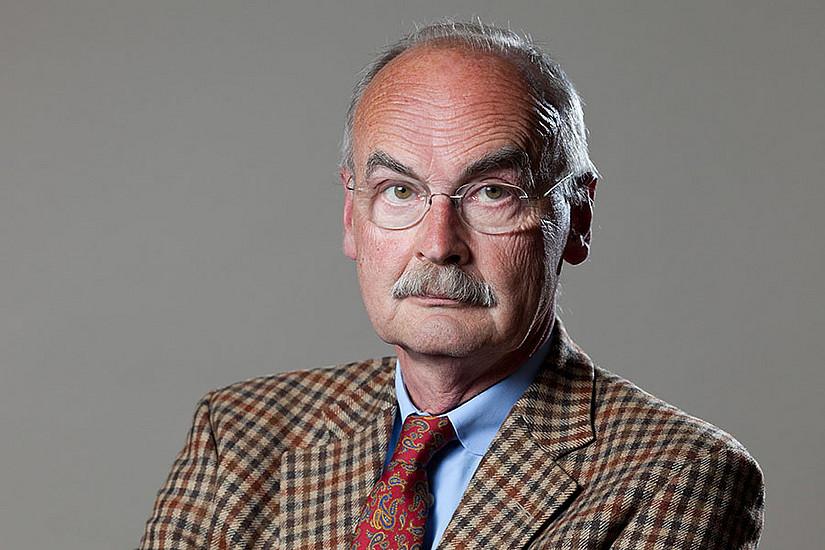 Dieter A. Binder ist anerkannter Experte für Österreichische Geschichte. Foto: KK