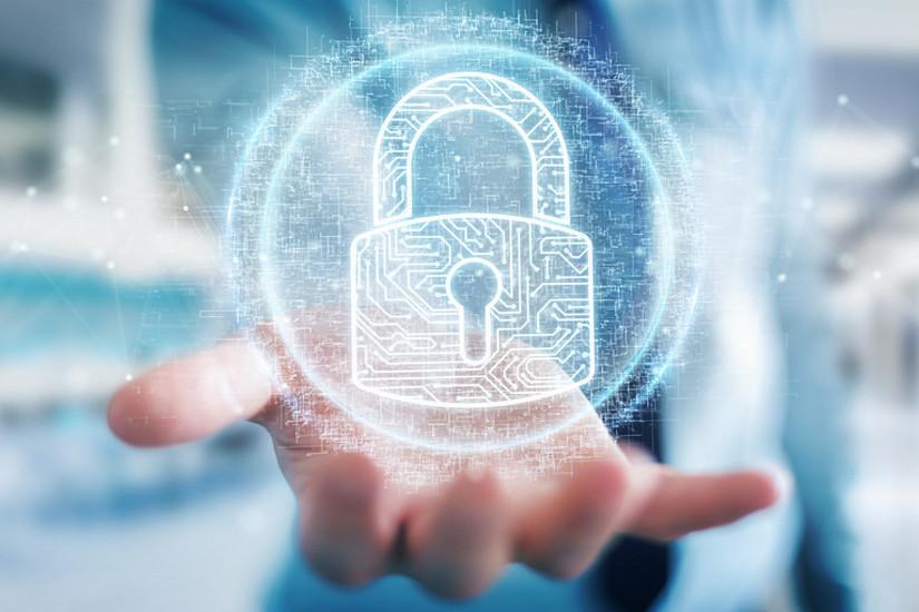 Datenschutz, cyber security, web, dsgvo