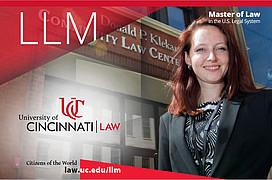 Homepage des LLM