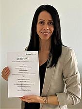 Silvia Lipp, BSc MSc