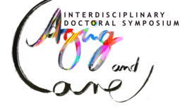 Program - Interdisciplinary Doctoral Symposium on Aging and Care