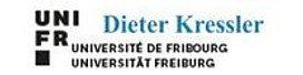 Dieter Kressler, University of Fribourg, Switzerland