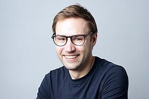 Thomas Schubatzky Foto: Uni Graz/Schubatzky
