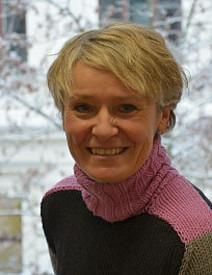 Mag. Dr.rer.nat. Claudia Traunmüller