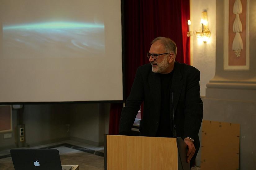 Dean Michael Walter; Picture Credit: Kulturverein Kunstkessel