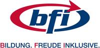 Logo bfi Wien
