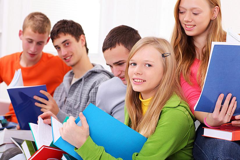 Wie Lernen in einer Fremdsprache und das Lehren einer Fremdsprache gelingen können, erforschen AnglistInnen der Uni Graz. Foto: iStock/skynesher