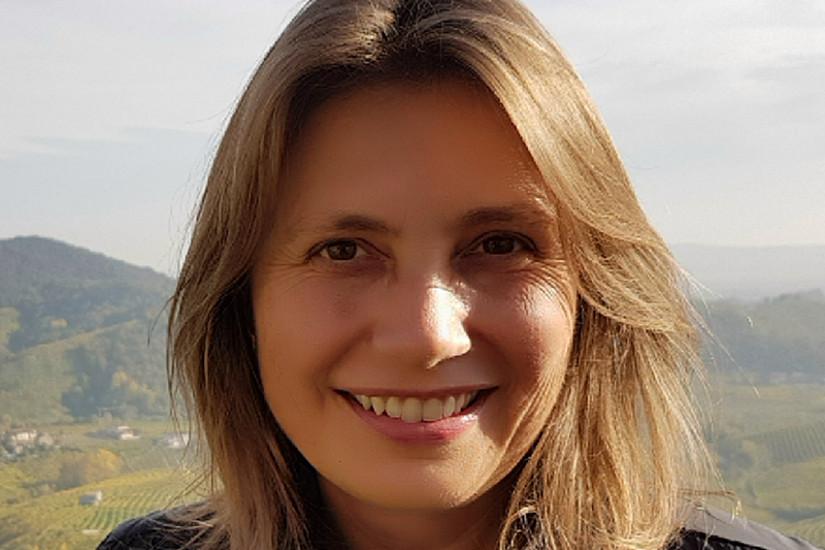 Daniela Unger-Ullmann leitet treffpunkt sprachen an der Universität Graz und gibt Tipps, wie ein online Sprachkurs gelingt. Foto: KK.