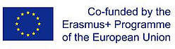 Logo Co-funded by the European Union Erasmus+