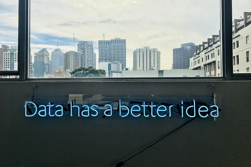Datenschutz, DSGVO, Daten Management