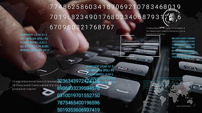 Datenschutz, DSGVO, Daten, Cybersicherheit, Ausbildung bei UNI for LIFE