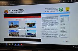 CE1C_Kooperation Info am Screen