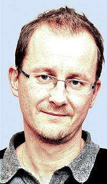 Ao.Univ.-Prof. Mag. Dr.rer.soc.oec. Christian Klamler