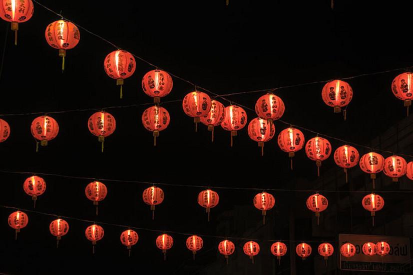 In China wird am 16. Feber Neujahr gefeiert. Das Konfuzius-Institut der Uni Graz feiert mit. Foto: Pixabay.com