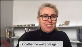 Vice-Rector Prof. Catherine Walter-Laager