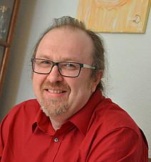 Univ.-Prof. Dr.phil. Stefan Baumgarten
