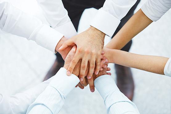 UNI for LIFE Team, Jobs, arbeiten, Stellenausschreibungen