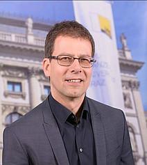 Ao.Univ.-Prof. Mag. Dr.theol. Wolfgang Weirer