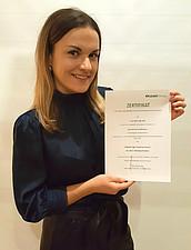 Julia Möstl, BSc MSc