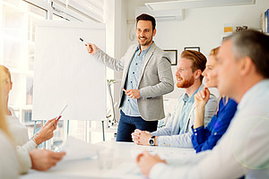 Business, Meeting, Unternehmensberatung