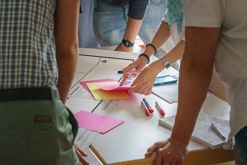 Neben interessanten Vorträgen gab es am Tag der Fachdidaktik auch Workshops. Foto: Pixabay.org