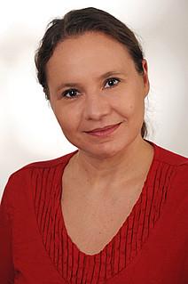 Mag. Dr.rer.nat. Silvia Macher