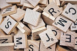 Scrabbles, Sprache leben und erleben, DAZ DAZ bei UNI for LIFE