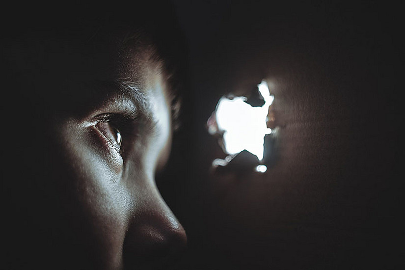 Momentan verbreitet sich nicht nur das Corona-Virus, sondern auch die Angst davor. Foto: Free-Photos/pixabay.com.