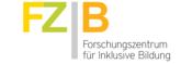Logo Forschungszentrum Inklusive Bildung