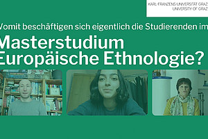 uniTUBE - Die Videoplattform der Uni Graz