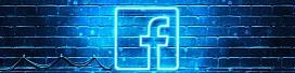 Facebook-Seite der Fakultät