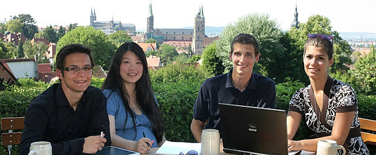 © University of Bamberg