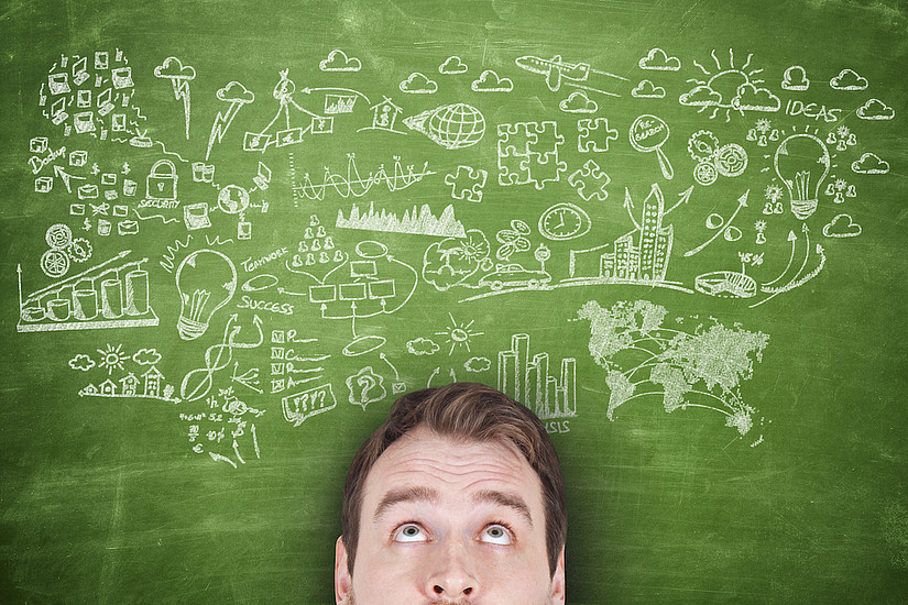 Hat der Mensch als entscheidende Instanz ausgedient? Foto: iStock