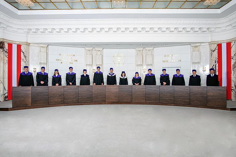 Der Verfassungsgerichtshof hat das Verbot der Beihilfe zum Suizid aufgehoben. Foto: Doris Kucera.