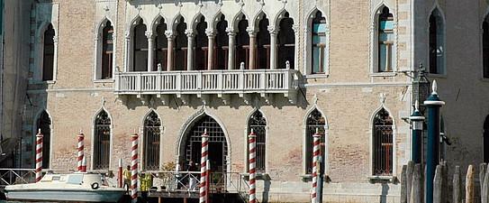 © Ca' Foscari University Venice