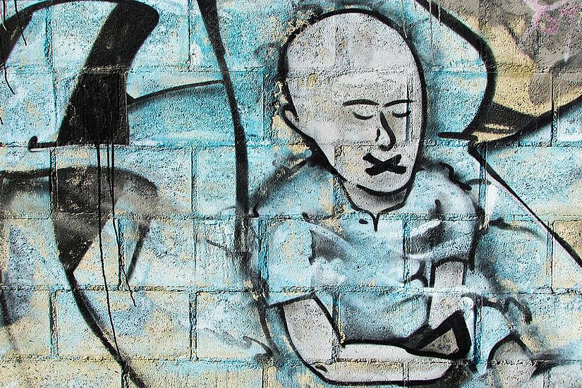 Engen soziale Medien die freie Meinungsäußerung ein? Foto: Dimitris Vetsikas auf Pixabay
