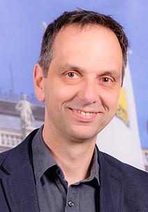 Univ.-Prof. Dr.rer.nat. Steffen Birk