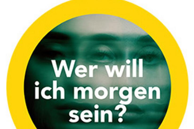 Fragen der Persönlichkeitsentwicklung stehen im Zentrum der neuen UNIZEIT. Coverfoto: Uni Graz/Kanizaj