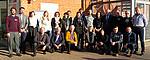 Das Urb@Exp-Projektteam des RCE Graz-Styria traf sich mit StädtepartnerInnen und WissenschafterInnen aus Malmö, Lund, Graz, Leoben, Maastricht und Antwerpen an der Universität Malmö um urban labs als neue Formen von urban governance zu erforschen und zu erproben.