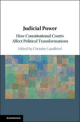 How Courts Affect Political Transformations, 2019