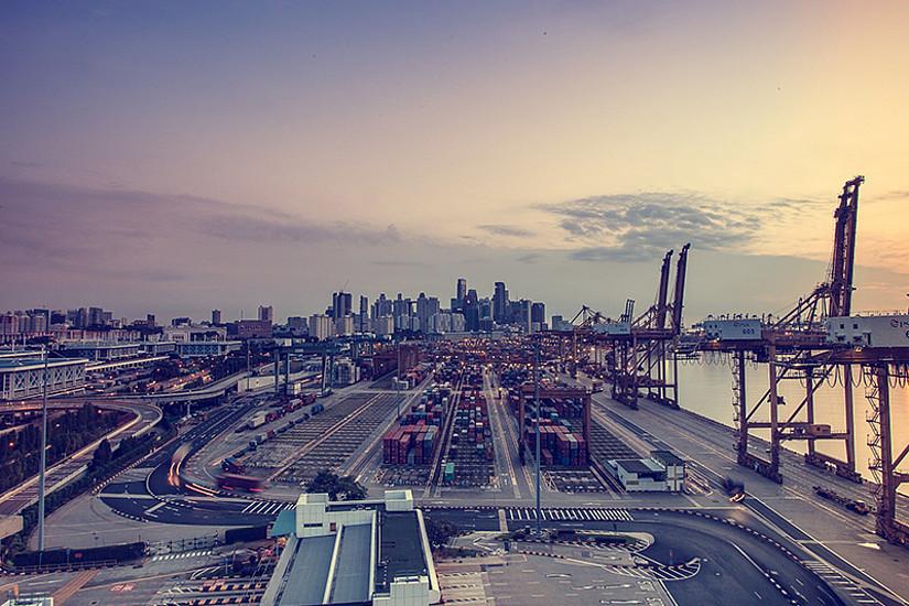 Welche Lehren lassen sich aus der Coronakrise ziehen, um den Klimawandel abzubremsen und unser Wirtschaftsystem weniger verletztlich zu machen? Foto: pixabay/pexels.com