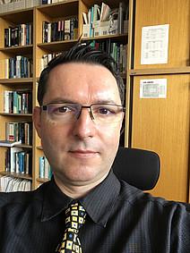 Ao.Univ.-Prof. Mag. Dr.rer.soc.oec. Ronald Wendner
