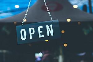 Open Access ist weiter im Kommen. Verlage müssen sich auf dieses Modell nun einstellen. Foto: pexels.com