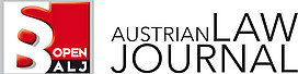 ALJ - Austrian Law Journal