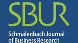 Schmalenbach Journal of Business Research