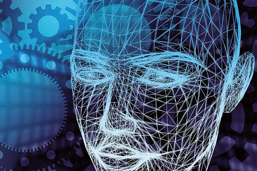 Rechtliche Fragen rund um den Einsatz von künstlicher Intelligenz stehen im Mittelpunkt des diesjährigen REWI-Fakultätstags. Foto: pixabay