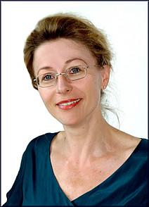Univ.-Prof. Mag. Dr.phil. Sonja Rinofner