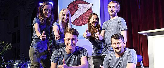 StudentInnen-Team  - BG 2017