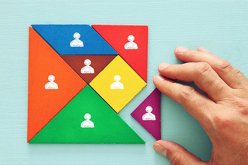 Puzzle, Orientierung, Know-How