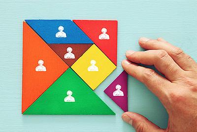 HRM Orientierung und Know-how
